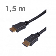 Cable HDMI 1.5m