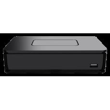 MAG 351 4K IPTV SET-TOP BOX H.265 HEVC
