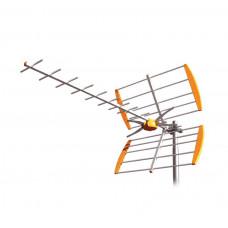 Antena UHF 12dB TELEVES