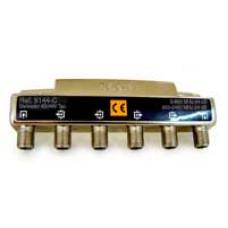 5153 splitter 5 ways F ALL BAND DC